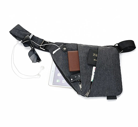 PERSONAL POCKET BAG-BUY 2 FREE SHIPPING