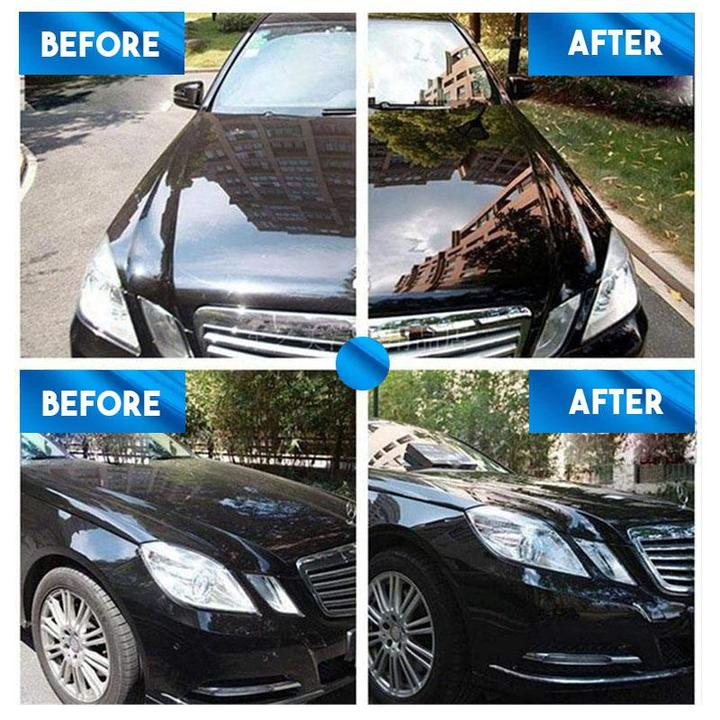 【Buy 1 Get 1 Free】Auto Match Color Repairing Car Spray