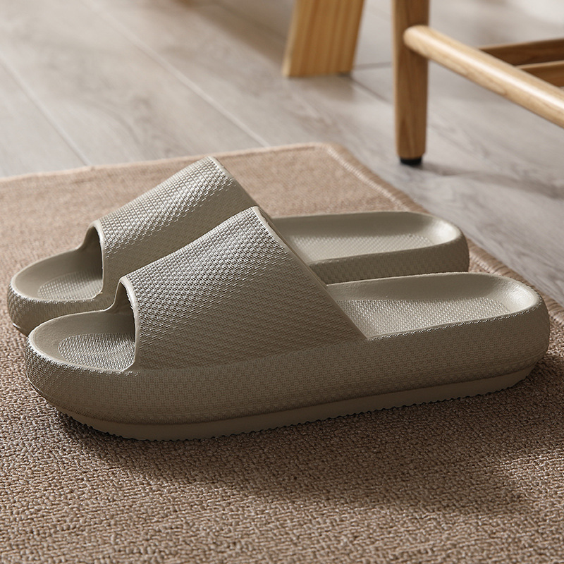 Cash on delivery—Home super soft slippers