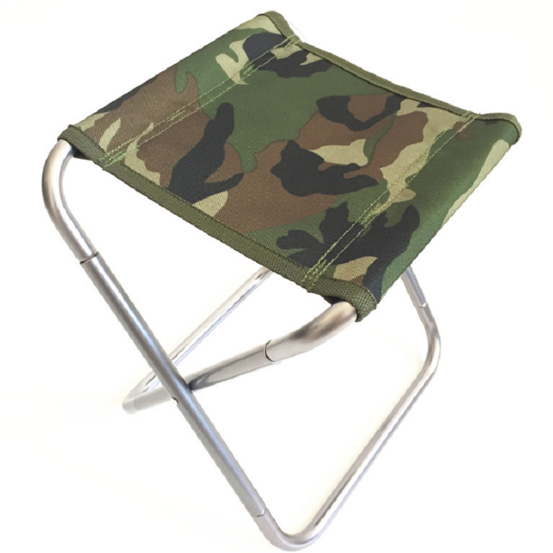 50% OFF </br> Ultra-Light Folding Chair - For Outdoor Activities