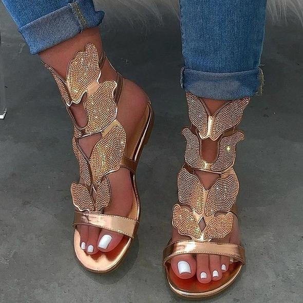 Casual Women Non-slip Sandals( TODAY 50% OFF) S55