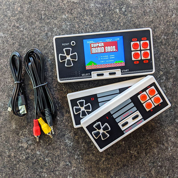 🔥Early Halloween Sale🔥-HD Arcade Video Game Console- 2020 Version