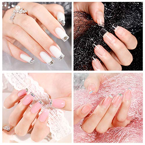 Aslound™ Polygel Nail Kit--Show your beauty