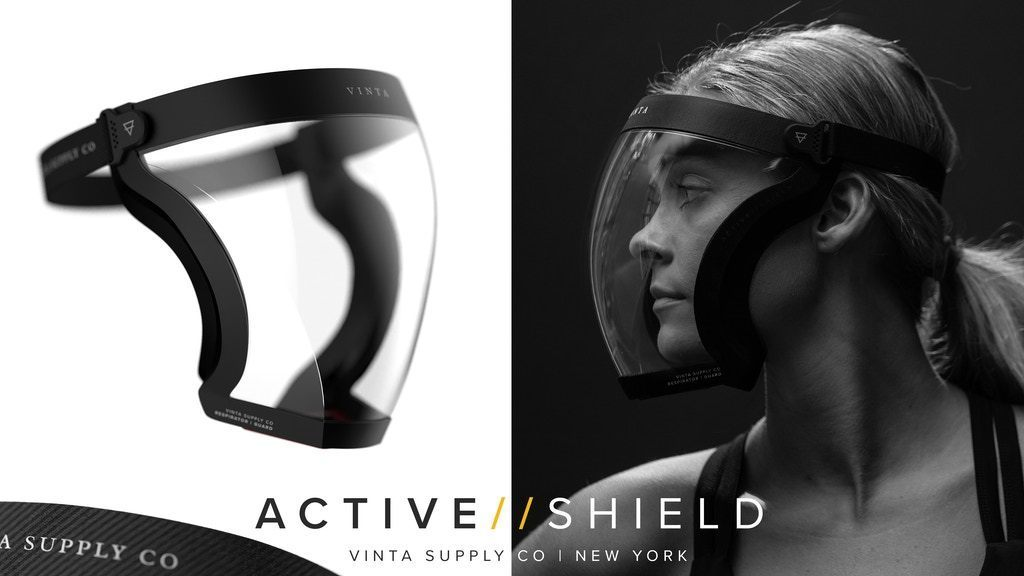 2020 LATEST RELEASE ACTIVE//SHIELD