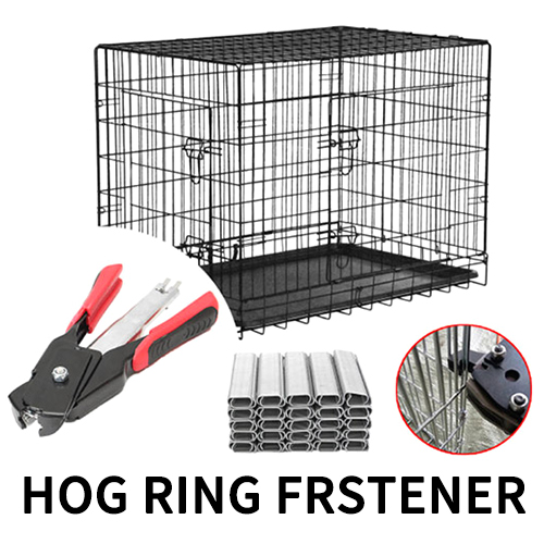 (50% OFF) Hog Ring Pliers