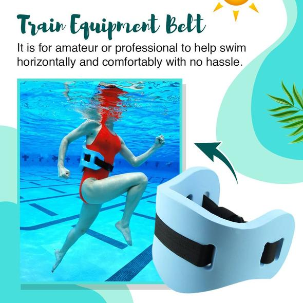 Exercise Swimming Train Equipment Belt-Last Day Promotion 50% Off