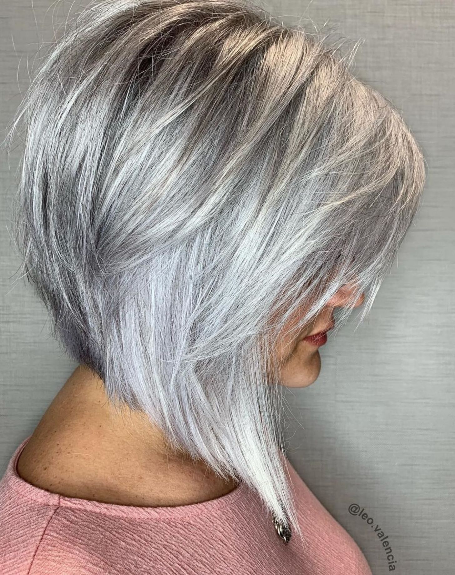 2020 New Gray Hair Wigs For African American Women Grey Ombre Hair Wigs Human Hair Near Me 360 Wigs Wigs And Braids Grey Gray