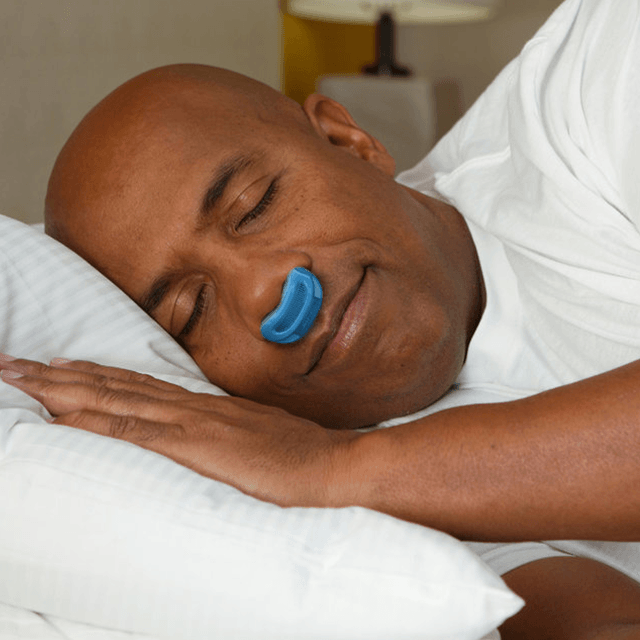 SKRTEN Snore Reliever Anti Snoring and Air Purifier