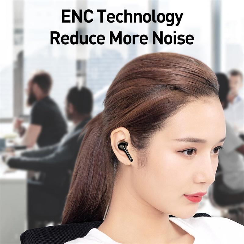 Noise Cancelling EarBuds Pro