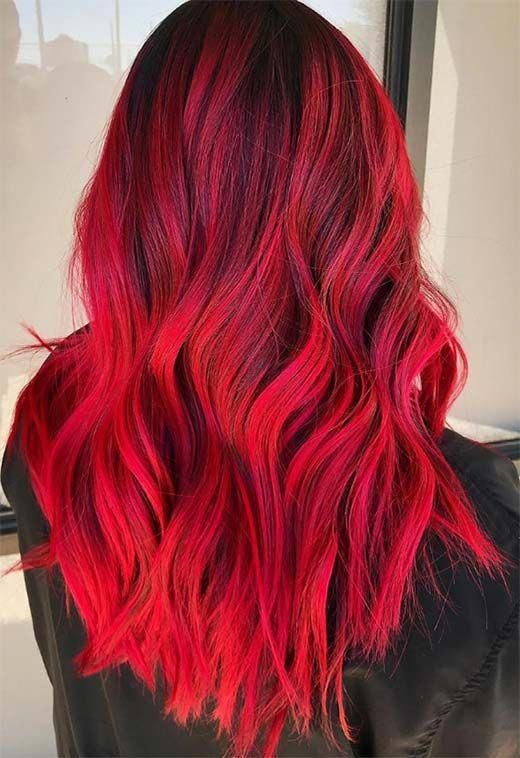 Lace Frontal Wigs Red Hair Pink Pixie Wig Baylage Wig Best Weave Styles For Natural Hair Short Haircuts For Wavy Hair Free Shipping