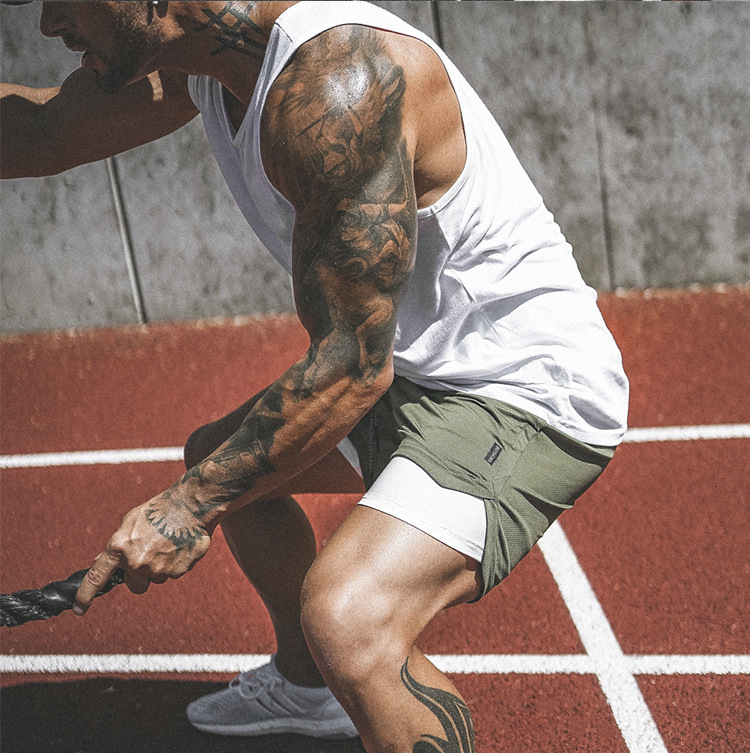 The Most Comfortable Multifunctional Secure Pocket Shorts