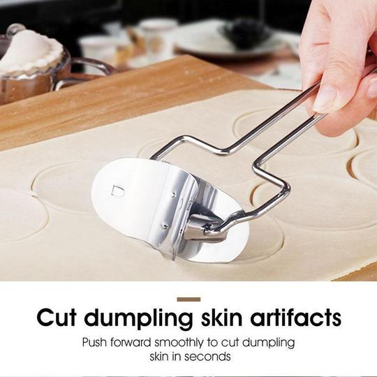 Dumpling Mould 【SET of 2pcs】【2020 Upgrade】💥💥