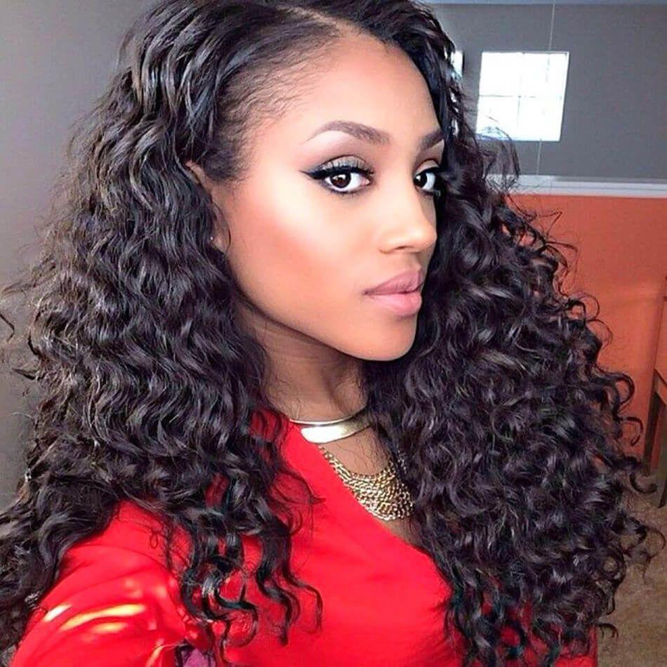 Lace Wig Black Wigs Natural Color Black Friday Wigs For Cancer Patients Deals 2018 Black Friday Wigs For Cancer Patients Deals 2018 Free Shipping