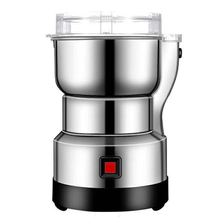 【BUY 2 FREE SHIPPING】Grams Stainless Steel Household Vertical Pulverizer