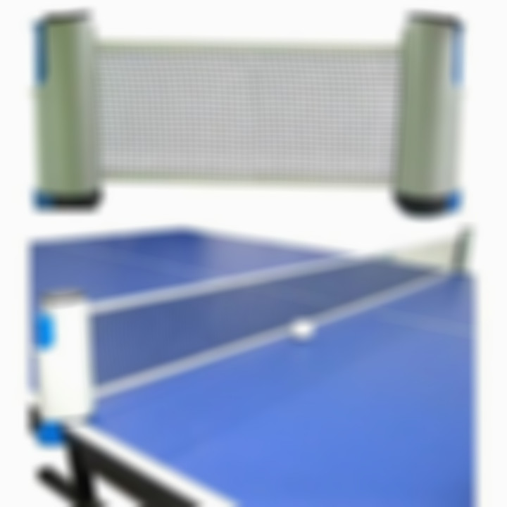 RETRACTABLE TABLE TENNIS NET(Buy Two Free Shipping)
