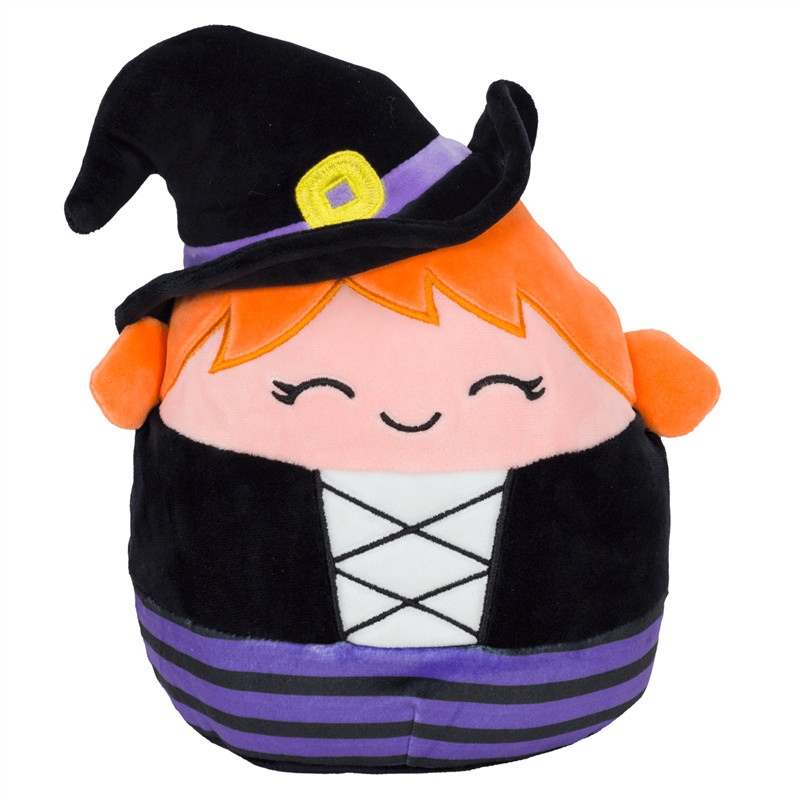 Smile Witch Halloween 2020 Squishmallows |16 inch Plush Toy
