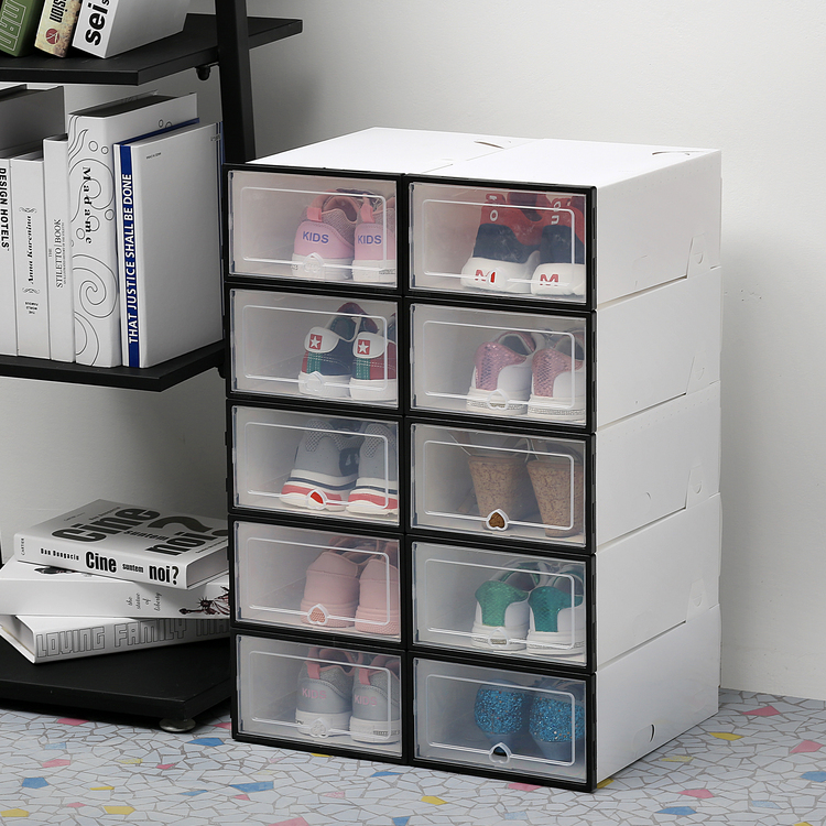 65% OFF TODAY—2020 New Drawer Type Shoe Box