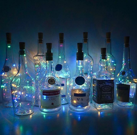 Hot Sale🔥-Buy More Enjoy More Discounts!! 🔥 BOTTLE LIGHTS