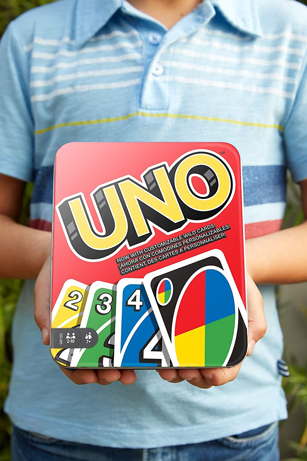 UNO: Family Card Game