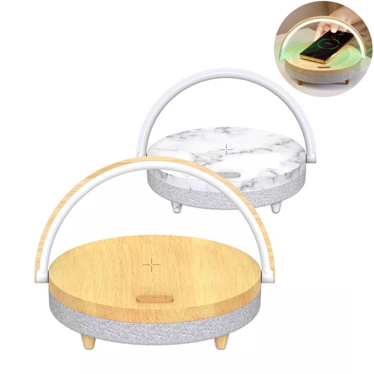Free Shipping ! - Multifunctional Bedside Table Lamp