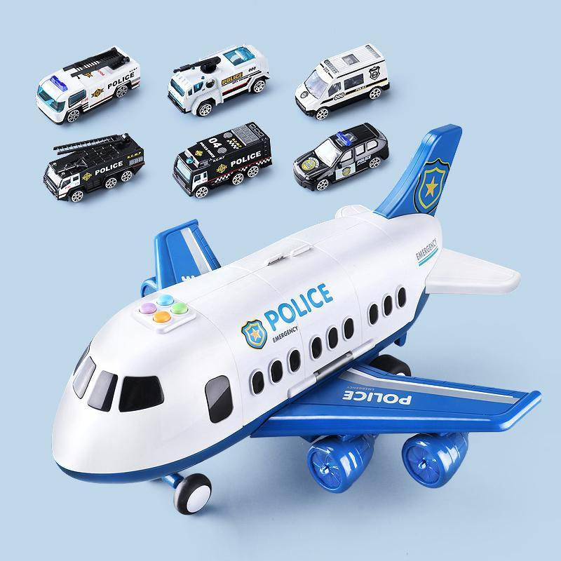 Higomore™ Kids Airliner Toy Car
