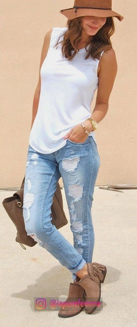 Jeans For Women Chino Boys Distressed Jeans Slim Straight Jeans Tweed Trousers Womens