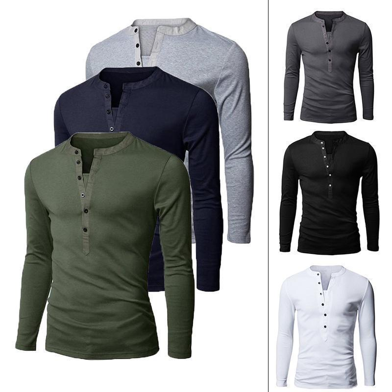 Tactical Long Sleeve Men's Shirt
