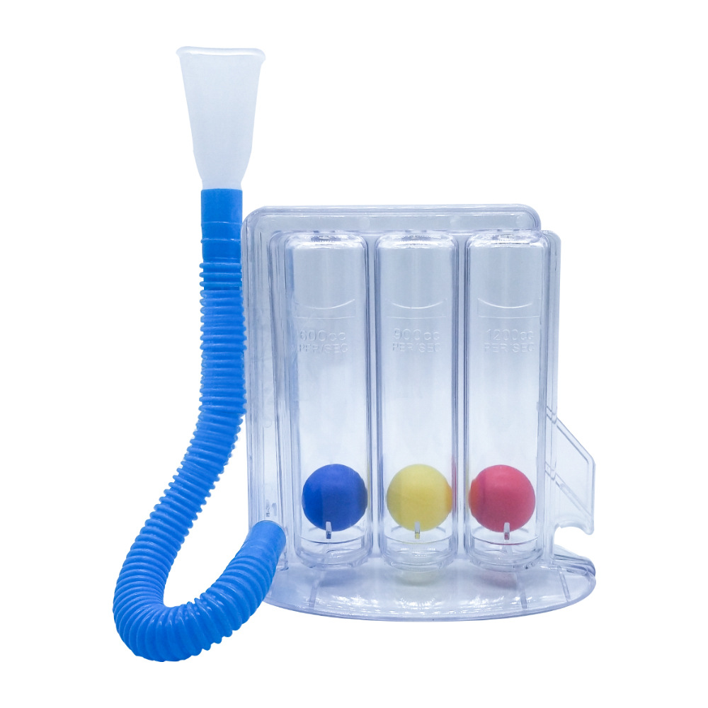 Lung Function Breathing Exerciser