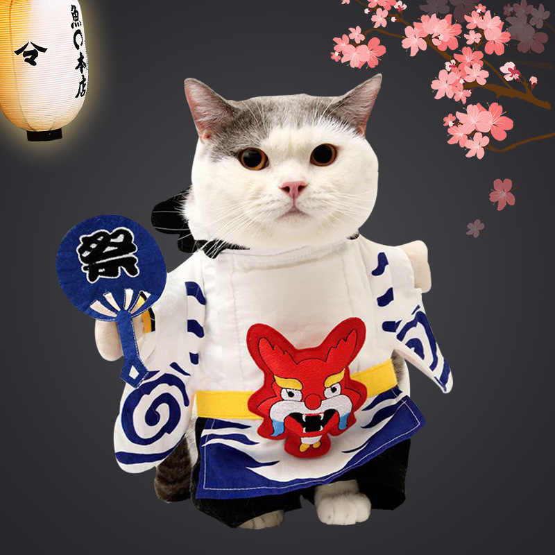 Cat Clothes  Funny costume