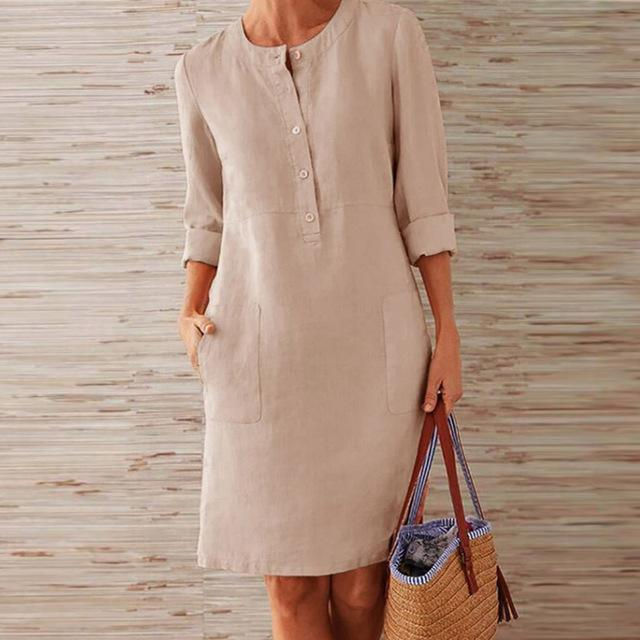 Ultra Beautiful And Comfortable Spring / Summer Dress For Every Occasion