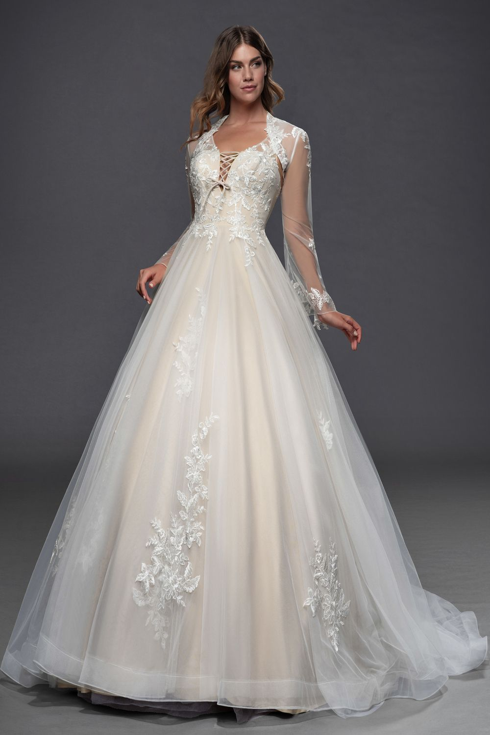 2020 New Wedding Dress Fashion Dress the wedding boutique wedding gown boutiques near me