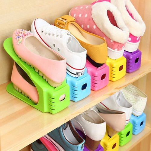 SKRTEN Creative Integral Shoe Rack