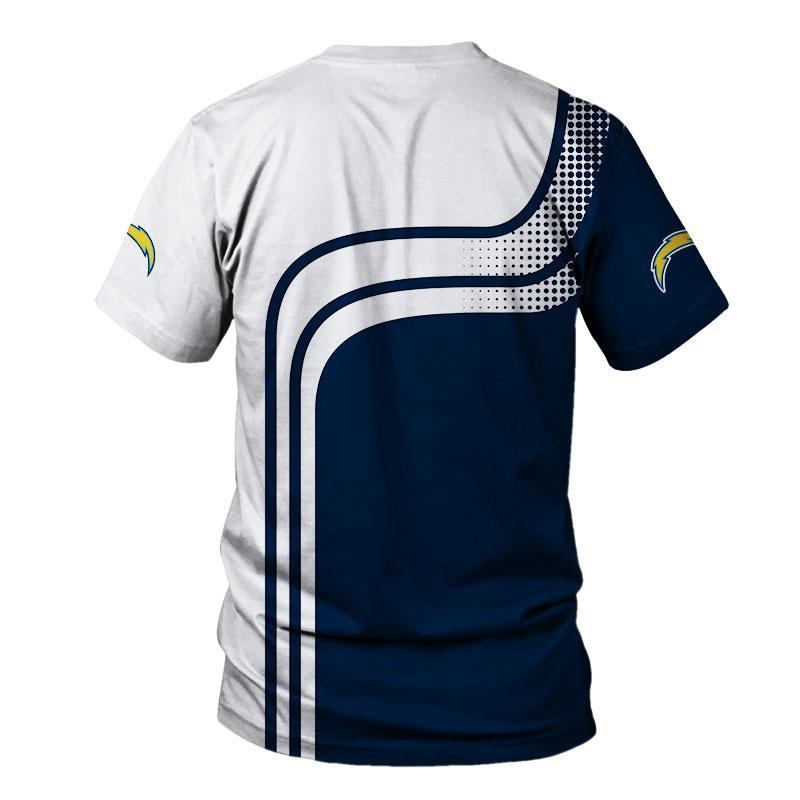 LOS ANGELES CHARGERS 3D GGSA0130