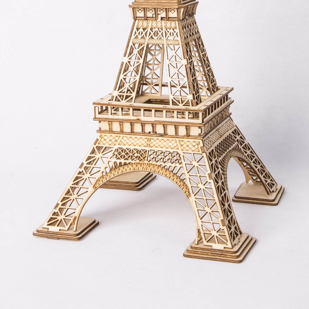 3D Wooden Puzzle DIY Assemble Toy-Buy 3+ Get EXTRA 30% OFF