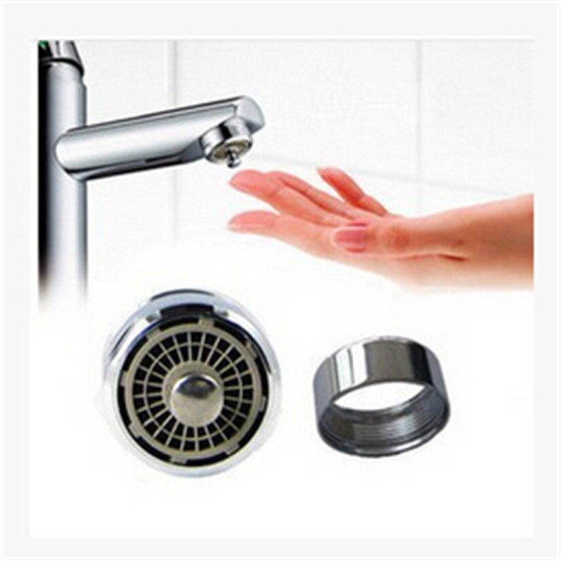 Water Saving Aerator Touch Control Faucet Nozzle Faucet Aerator