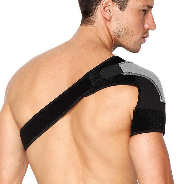 60% OFF - Miracle Shoulder Brace For Pain Relief (Buy 2 Free Shipping)
