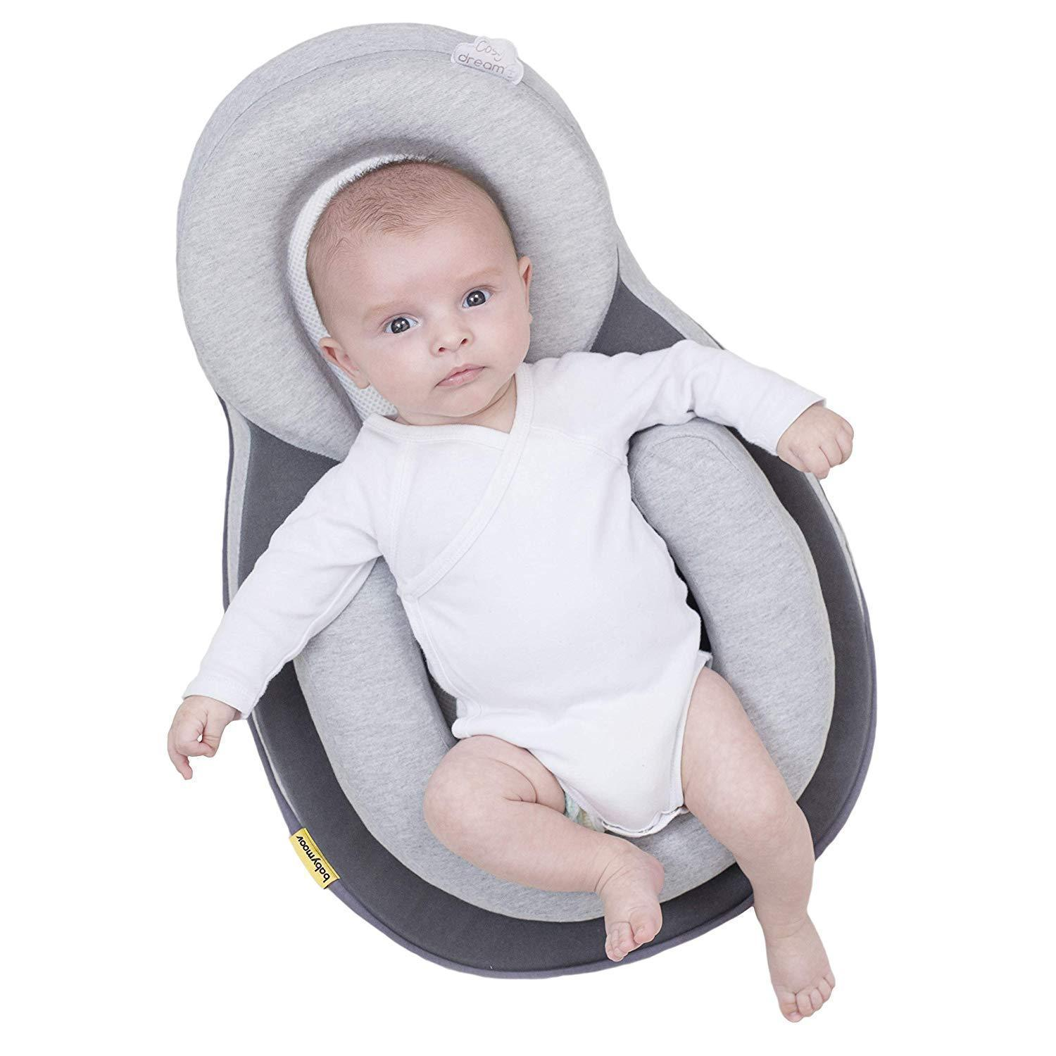 50% Off - Portable Baby Bed