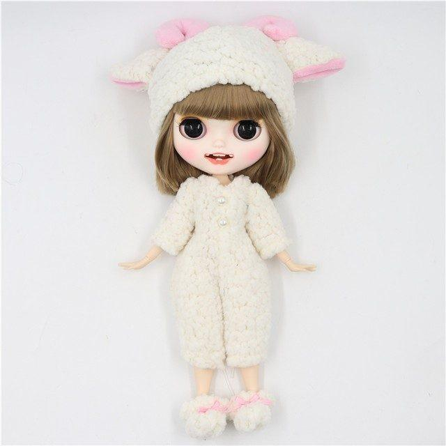 Octavia-Exclusive collection doll,Blythe Doll