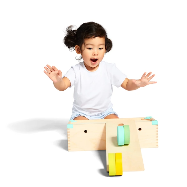 🎉Flash Sale Best Christmas Gift Only $26.99 🎉The Children Build Wooden Blocks Set