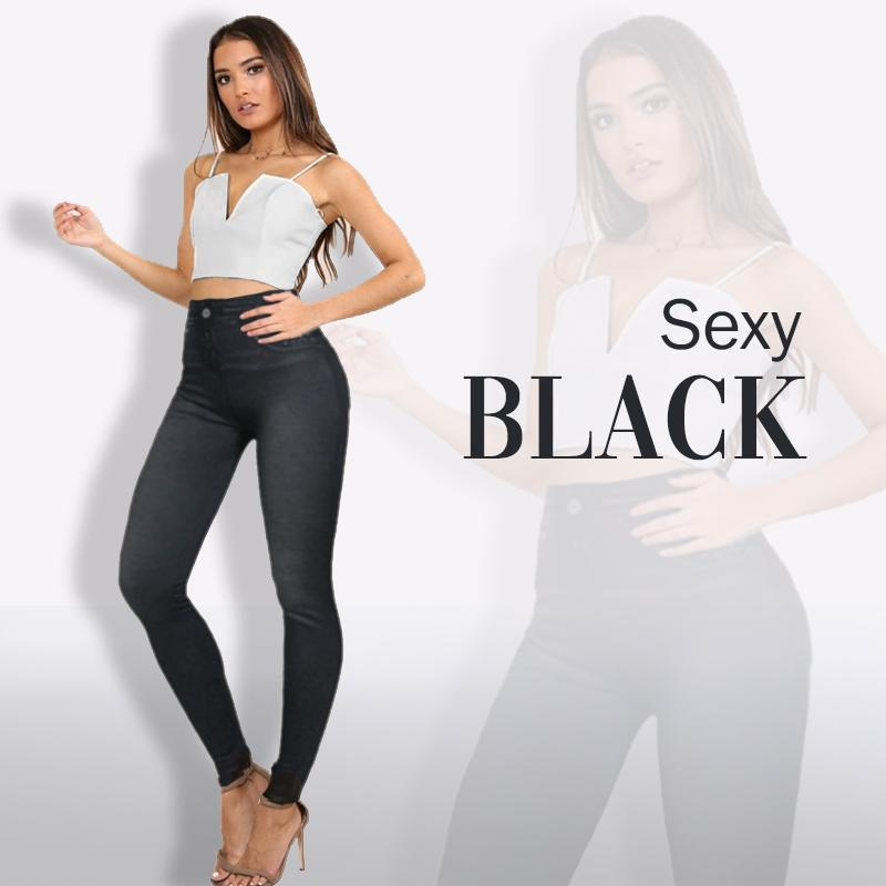 ✨BUY 3 FREE SHIPPING🔥PLUS SIZE JEANS💅