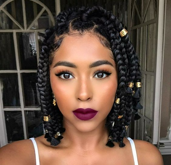 Best Braiding Hairstyles African American Hair 715 Store Hairstyle For Wedding Party Straight Hair With Closure Black Boy Hairstyles