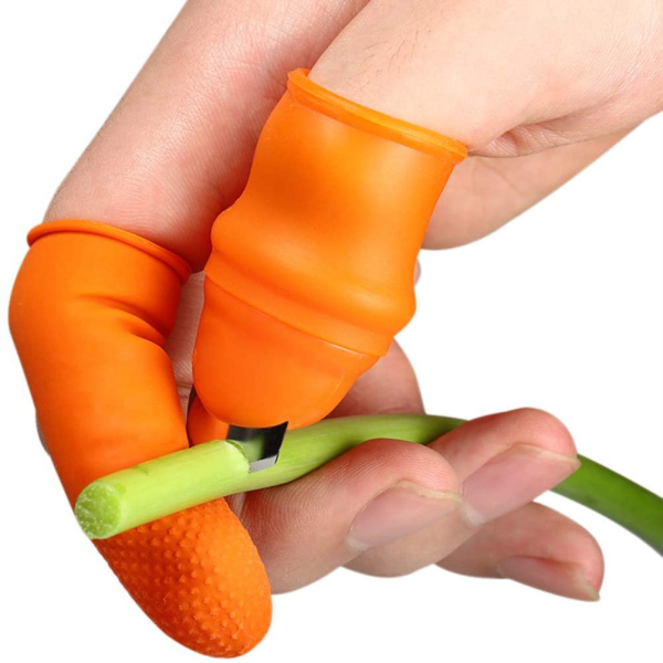 💥Spring Hot Sale 50% OFF💥Harvesting Thumb Knife - Buy4get4 free+FREE shipping