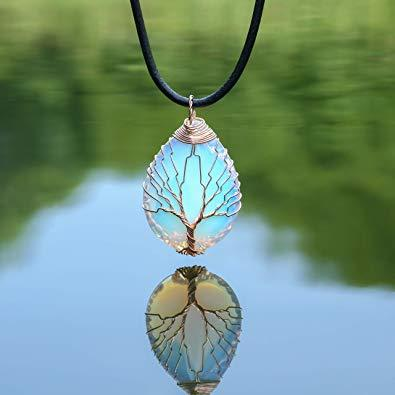 Buy two free shipping——TREE OF LIFE