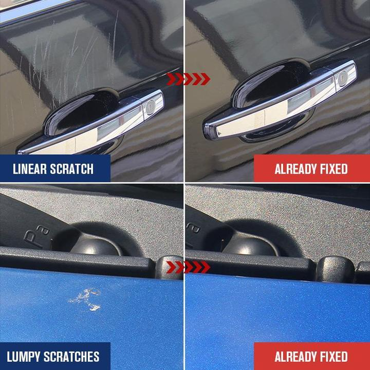 Magic Car Scratch Remover-Buy More Save More