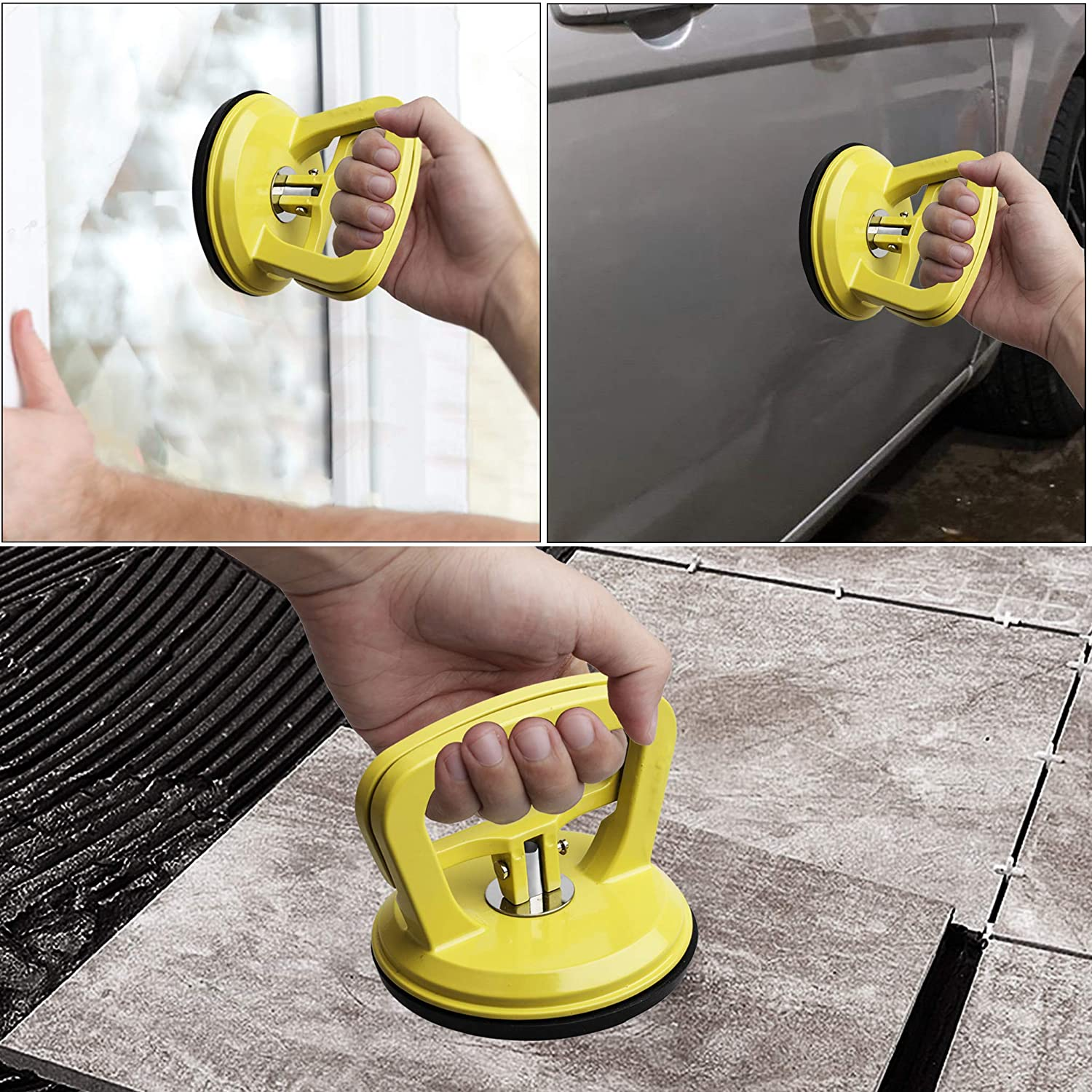 Glass Suction Cup