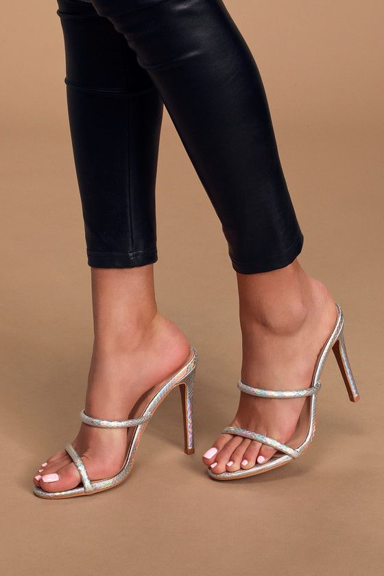 Trendy High Heel Shoes Latest Sandals With Price Wearing High Heels