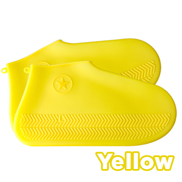 Buy 2 FREE SHIPPING! - Ultra-elastic Silicone Waterproof Shoe Covers