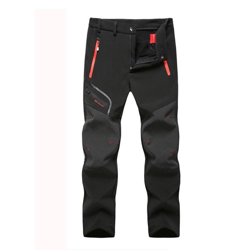 Outdoor Waterproof Dry Soft shell Trousers Pants - FREE SHIPPING