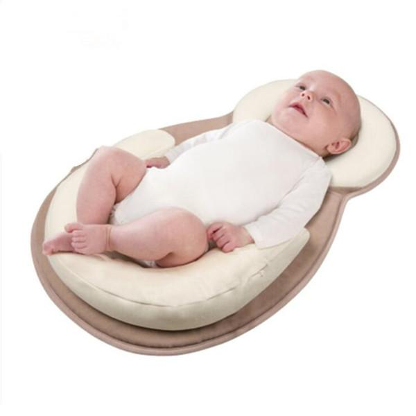 Multifunction Portable Baby Crib Newborn Safe Comfort Baby Bed Travel Folding Bed