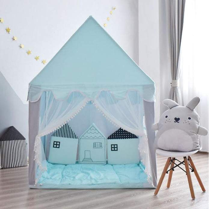 【Free shipping】Little Castle Tent